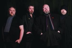 Pugwash returns with winning 'Play This Intimately'