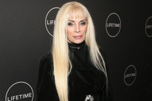 "Victoria Gotti, daughter of the late mob-boss John Gotti, says her new Lifetime movie, ""My Father's Daughter,"" gave her a chance to correct myths about her family and upbringing. ""People have this fantasy theatrical concept of what my life must have been like. I wanted to clear that up with this movie – the way people assume we were raised. That was not my life."""