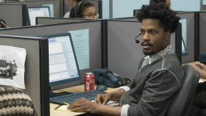 A conversation with Jermaine Fowler of 'Sorry to Bother You'
