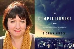 'The Completionist' offers speculative excellence