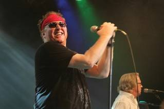 Loverboy's Mike Reno talks new music, playing live and obsessive fans