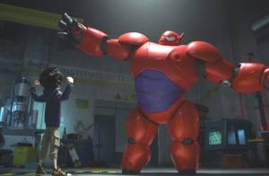 'Big Hero 6' has big heart