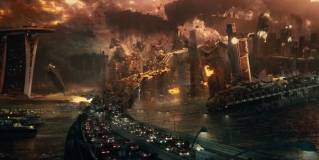 'Independence Day: Resurgence' fails to resonate