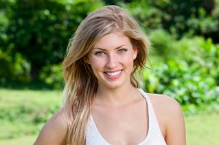 Another woman is voted off Survivor:Caramoan