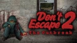 Time Waster - 'Don't Escape 2'