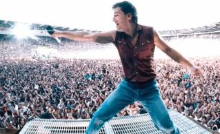 Riveting new Springsteen bio receives 'Boss' input