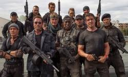 Not bolder, just older – 'The Expendables 3'