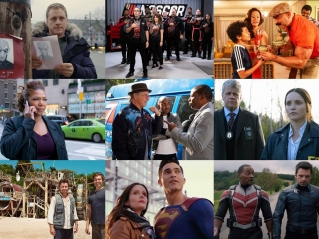 New to view: What's coming to TV in early 2021