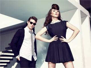 Karmin to appear at Old Town Riverfest