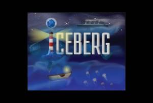 Weekly Time Waster - 'Iceberg'