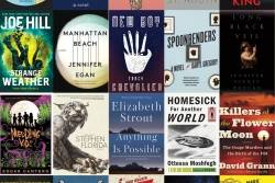 The year in books – 2017's recommended reads