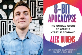 Taking command – '8-Bit Apocalypse'