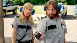 'Masterminds' fun but forgettable