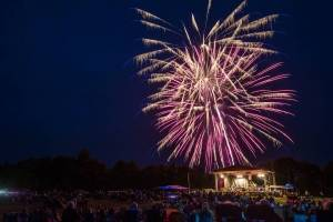 Mallett Brothers Band, BSO to co-headline Kingfield POPS
