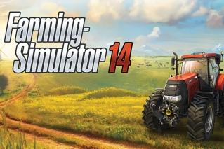 Weekly Time Waster - 'Farming Simulator 14'
