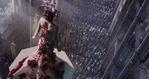 Failure to launch - 'Jupiter Ascending'