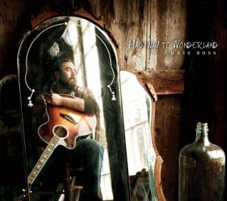 Chris Ross returns with new CD, 'Halfway to Wonderland'