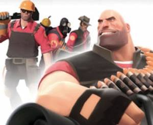 Meet Team Fortress 2