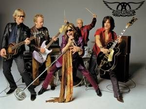 Aerosmith keeps things fresh with new tour, album