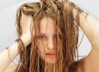 Stop washing your hair