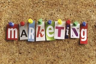 The four Ps of modern marketing