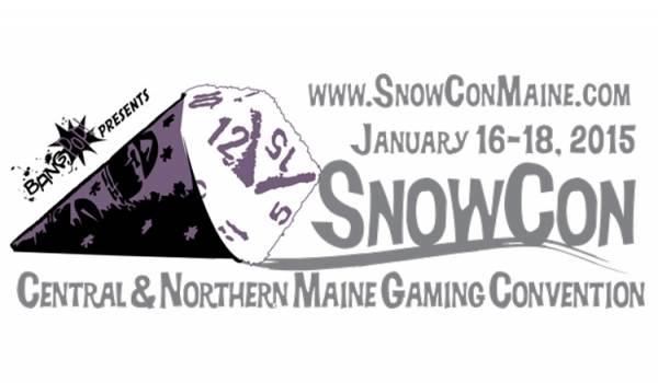 Seven SnowCons Gaming!