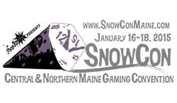 Seven SnowCons Gaming!