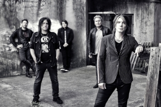 The Goo Goo Dolls' Robby Takac talks music, Maine & 'Miracle Pill'
