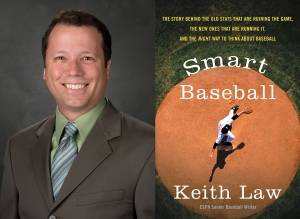 'Smart Baseball' lives up to its title