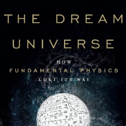 'The Dream Universe: How Fundamental Physics Lost Its Way'
