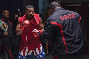 'Creed II' an exceptional rematch