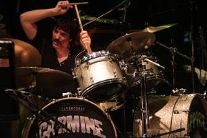 Stick It!'  Carmine Appice's rock and roll life