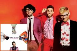 Jukebox The Ghost in peak form on 'Off To The Races'