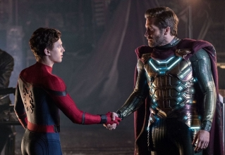 Hero's journey - 'Spider-Man: Far from Home'