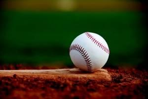 A baseball bucket list