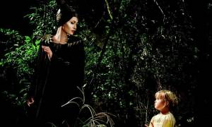 'Maleficent' offers her side of the story
