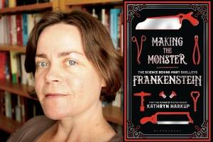 It's alive! – 'Making the Monster'