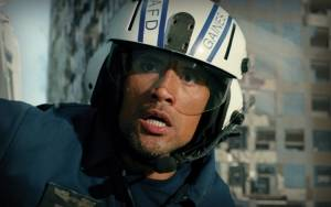 If this fault's a-Rockin' – 'San Andreas'