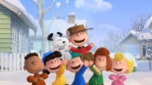 Good grief! – 'The Peanuts Movie'