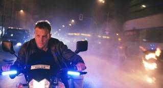 Bourne again - 'Jason Bourne'