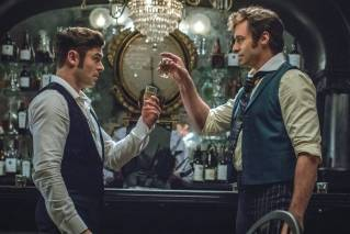 'The Greatest Showman' not that great