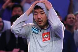 John Cynn claims 2018 World Series of Poker title