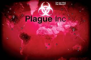 Weekly Time Waster - 'Plague Inc.'