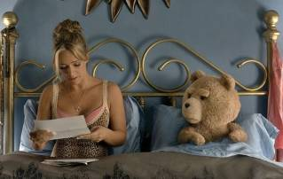 Bear-ly legal  Ted 2'
