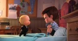 Cookies are for closers – 'The Boss Baby'